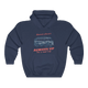 SUNSET CHASERS Hooded Sweatshirt - Stoner Point