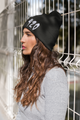 Knit Beanie - 420 (2 colors) - Stoner Point