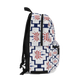USA FLAG PATTERN WATERPROOF Backpack - Stoner Point