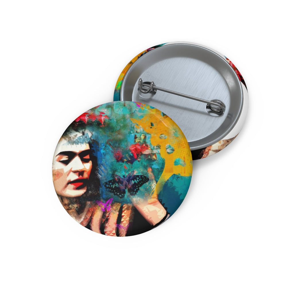 FRIDA© POP PIN - STUDIO ART STREET