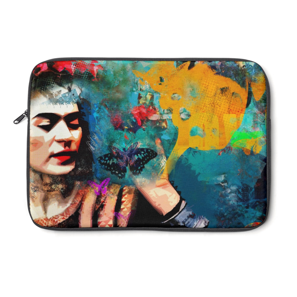FRIDA© Laptop Sleeve - STUDIO ART STREET