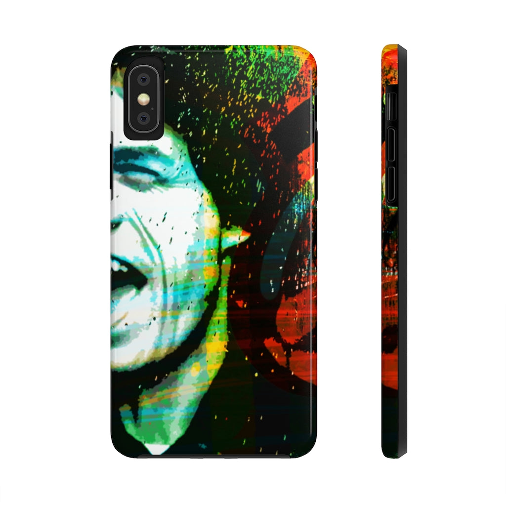 MICK© Tough Mate PhoneCase - STUDIO ART STREET