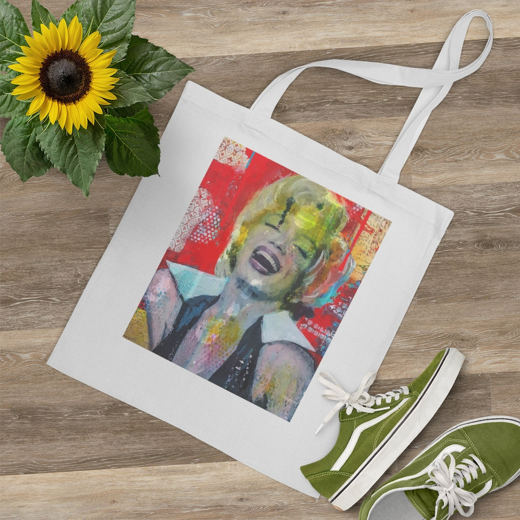 MarlynWHat© Tote Bag - STUDIO ART STREET