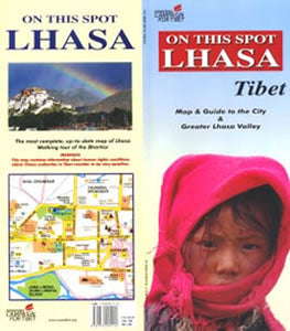 On This Spot: Lhasa
