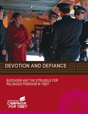 Devotion and Defiance DVD