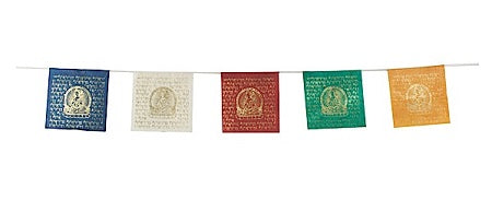 Tara Eco-Paper Prayer Flags
