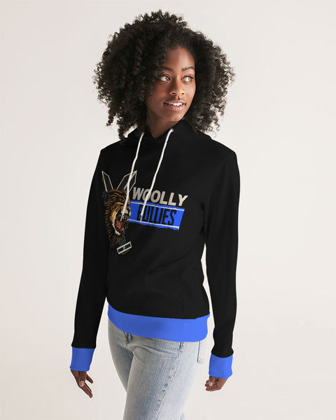The Official Woolly Bullies Hoodie