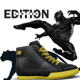 JF Black Panther Sneakers (Men)