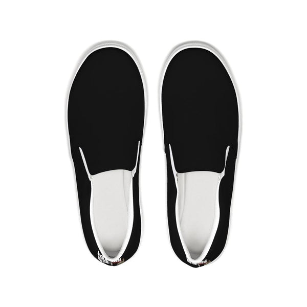 JF Slip-On Canvas Shoe