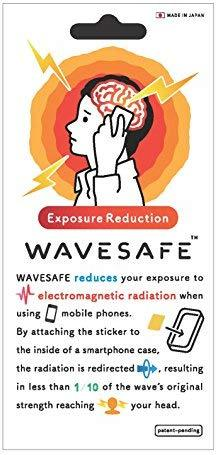 Anti Radiation Sticker for Smart Phone!