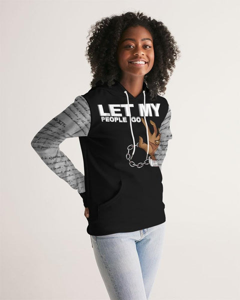 JF LMPG Signature Style Women's Hoodie