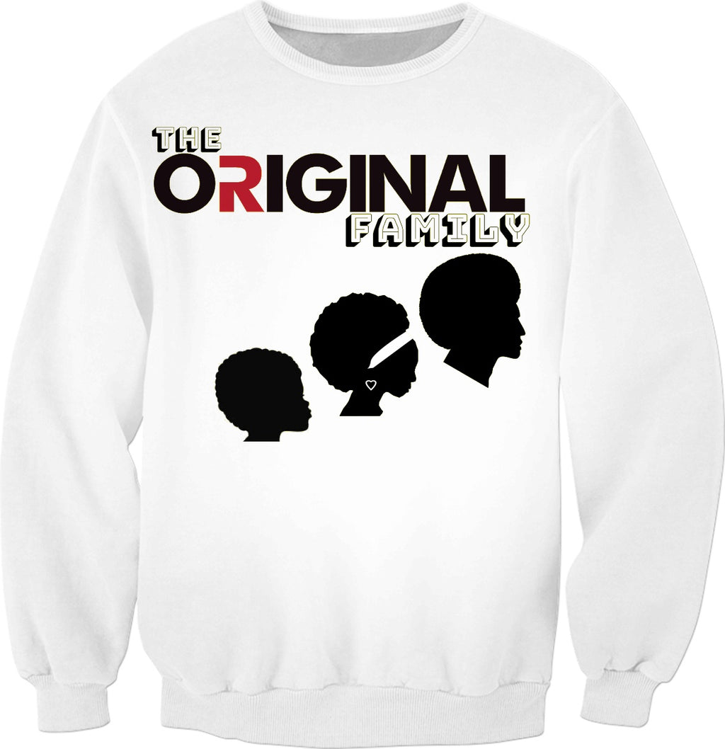 The Original Family Sweatshirt