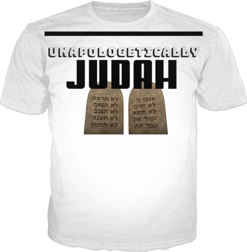 Unapologetically judah
