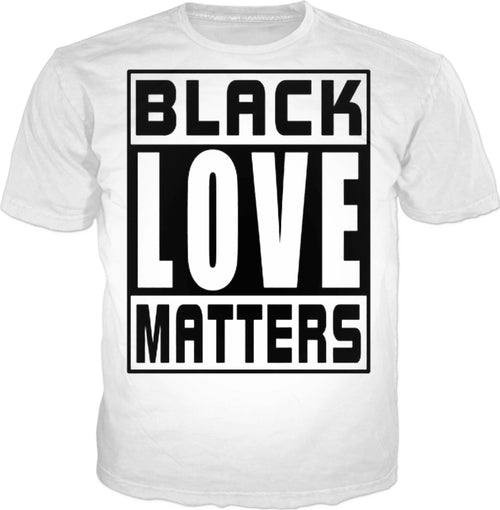 #BlackLoveMatters