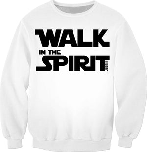 Sweatshirt - JF WalkintheSpirit