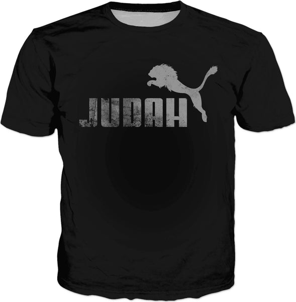 The Official Judah Brand