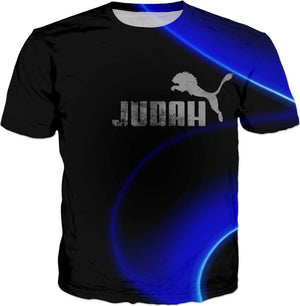 JF Official Judah Tshirt Wear