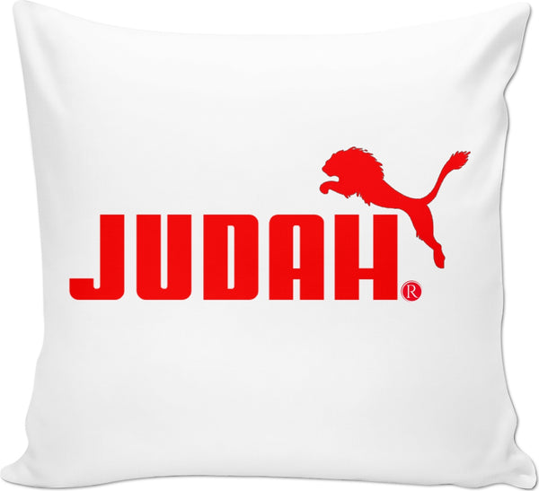 The Official Judah Couch Pillow