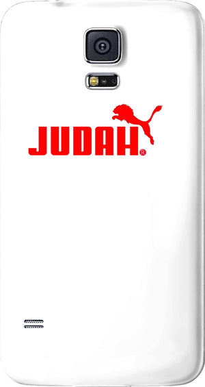 Judah Galaxy Phone Case