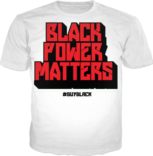Black Power (#BuyBlack)