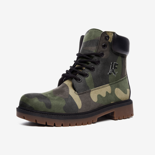 JF Battlefield 2nd Edition Boots