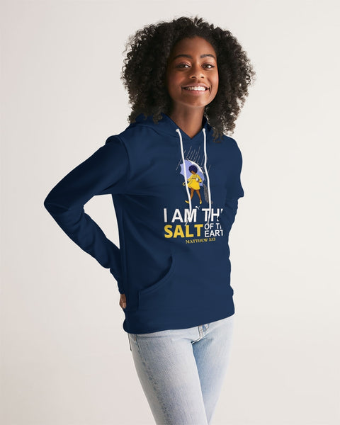 JF I am the Salt of the Earth Hoodie #2