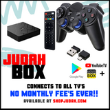 The Judah Box TV System
