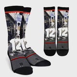 12 Tribes Socks