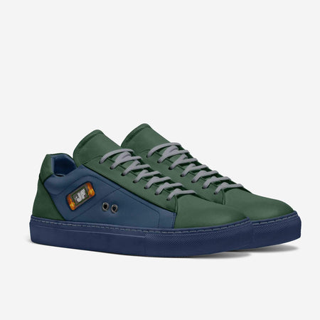 JF Fortress Sneakers
