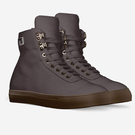 JF BOB19 (Soft Leather) Luxury Sneakers
