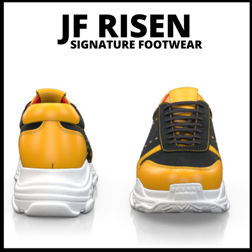JF #Risen20  Signature Sneakers
