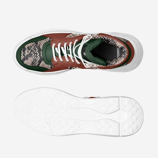 JF Royalty12 (Soft Leather) Luxury Sneakers