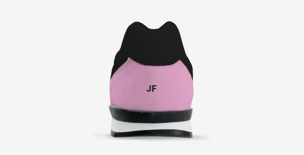 JF 2020 Pink (Retro Sports Sneakers)