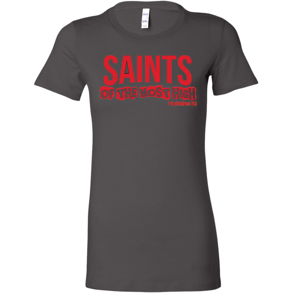 JF Bella -Saints (Official Series) Women's