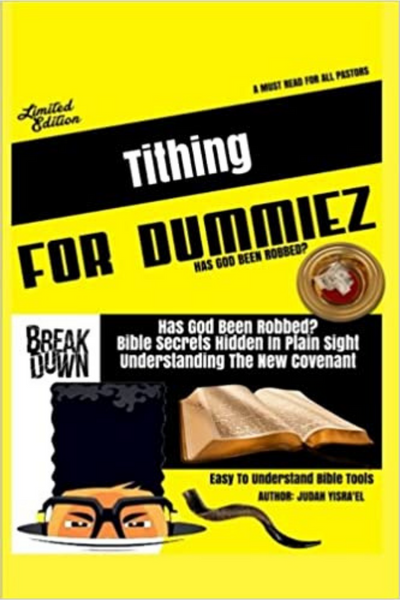 Tithing for Dummiez
