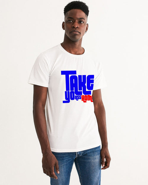 TYAH Men's Graphic Tee