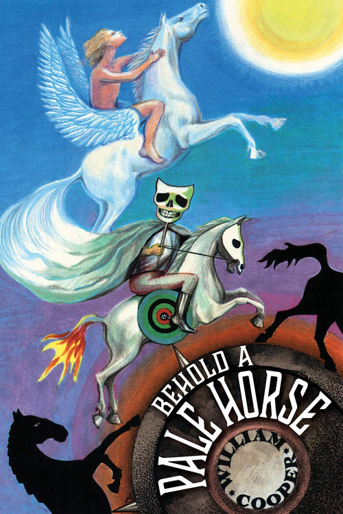 Book: Behold a pale horse