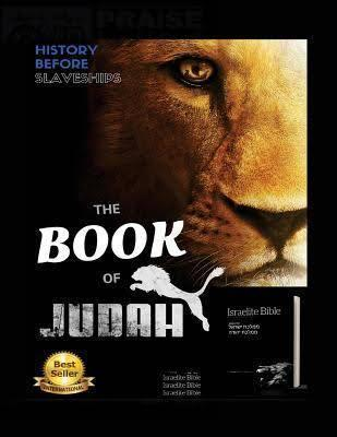The Book of Judah