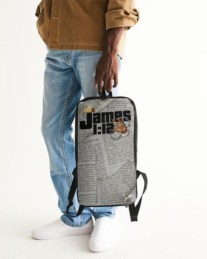 JF SIG Slim Tech Backpack