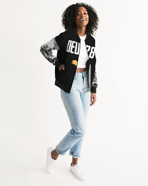 JF Women's Bomber Jacket