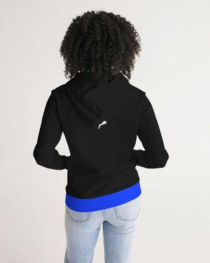 JF THE ORIGINAL MAN & WOMAN Women's Hoodie