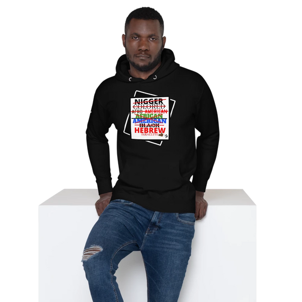 JF Official Hoodies #8