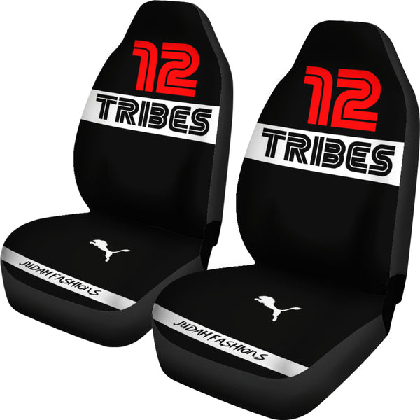 JF 12Tribes Seat Covers