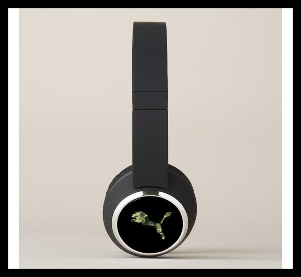 Judah BT Bass Headphones