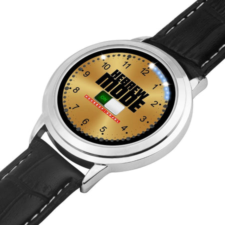 JF Flee Babylon Watch