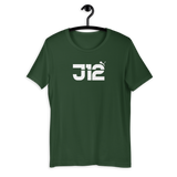 JF J12 T-shirt Men/Women