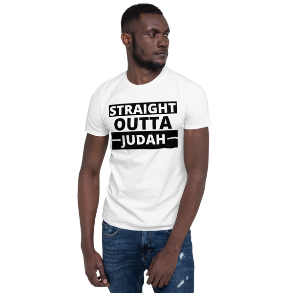 JF SOJ Short-Sleeve Unisex T-Shirt