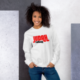 Judah Footwear Sweatshirt