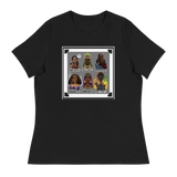 RDOZ - Righteous Daughters of Zion Tshirt