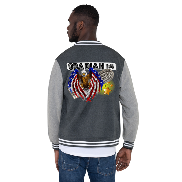 JF Obadiah Thick Bomber Jackets
